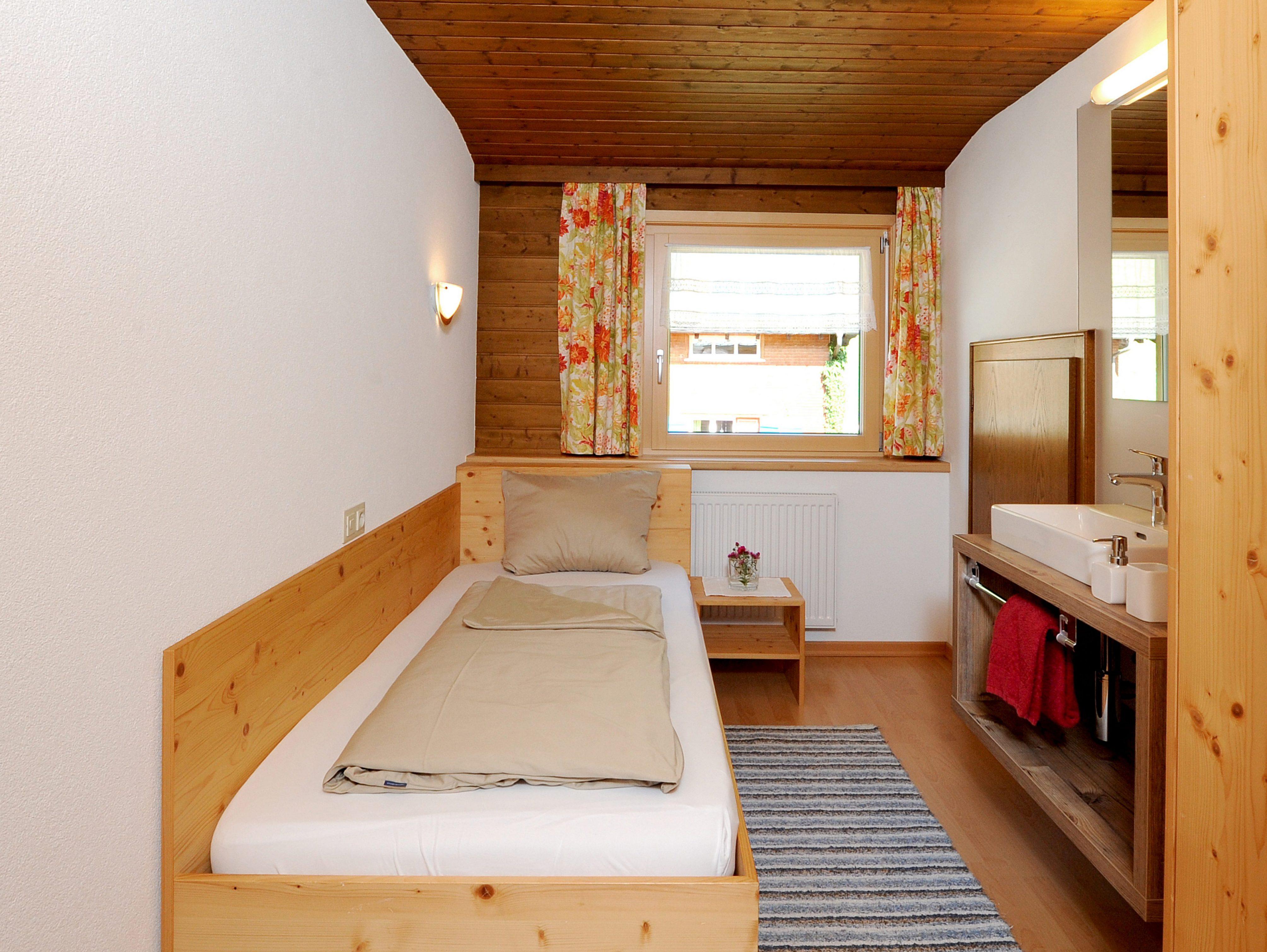 Wohnung II